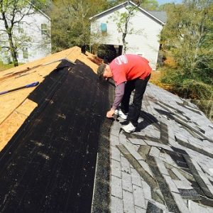 Roof Replacement Charlotte Nc