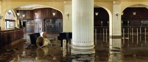 Water Damage Restoration Mesa AZ